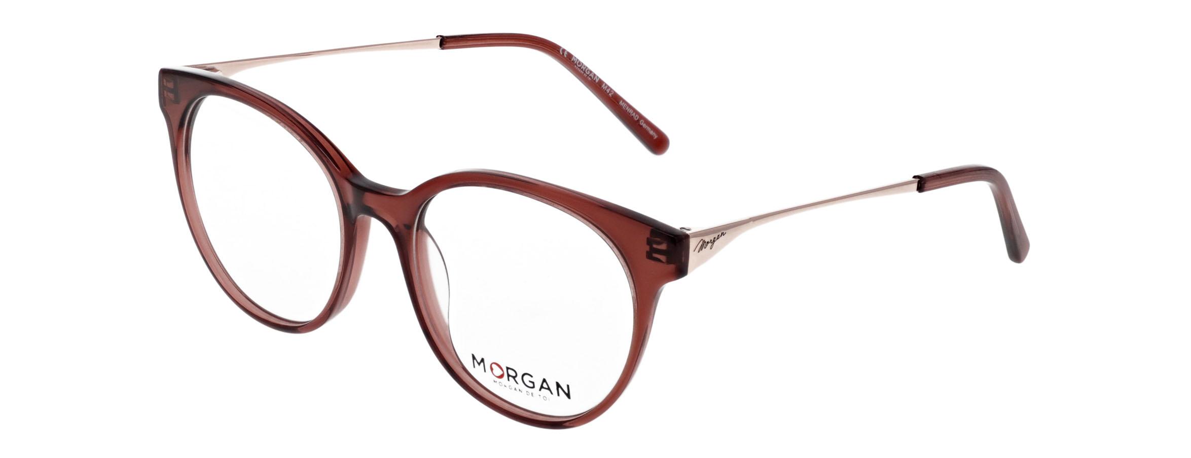 Morgan 202026 3500