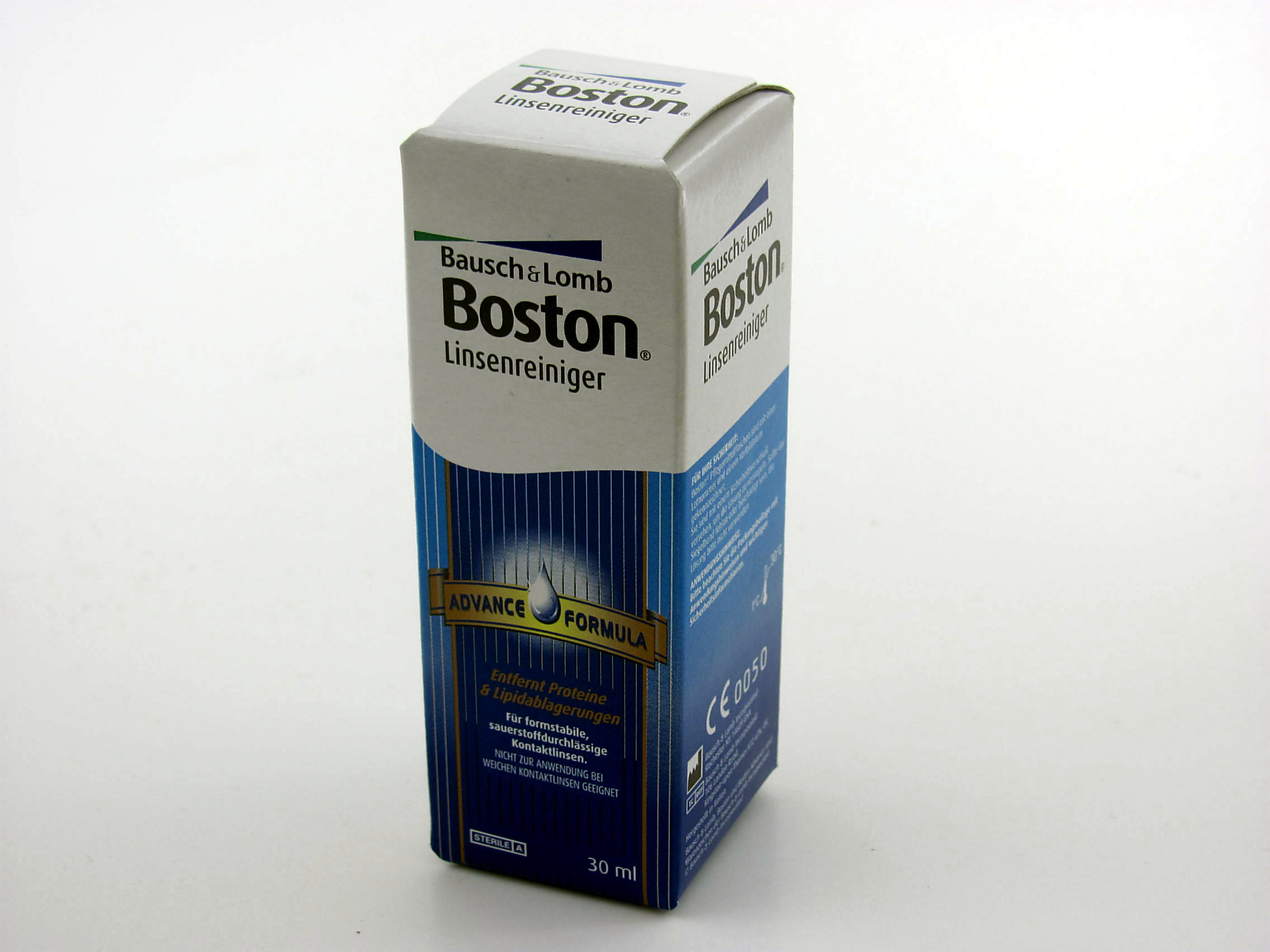 Boston Linsenreiniger 30ml