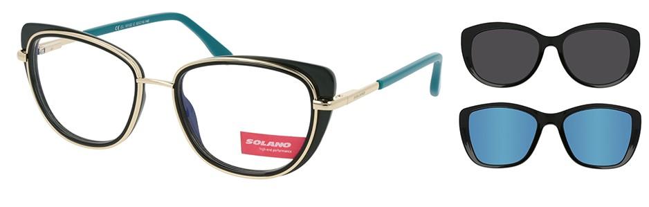Solano CL10132C